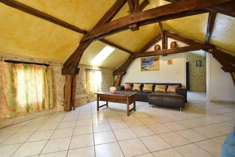 vakantiehuis Frankrijk, Dordogne, St. Vincent-Le-Paluel vakantiehuis FR-24200-31