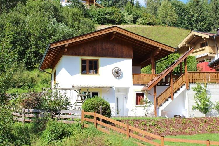 Alpensteinbock Saalbach - Chalet - Saalbach Hinterglemm