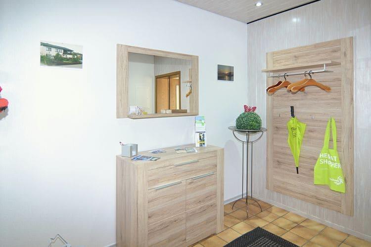 Appartement Duitsland, Sauerland, Meschede ot Wennemen Appartement DE-59872-41