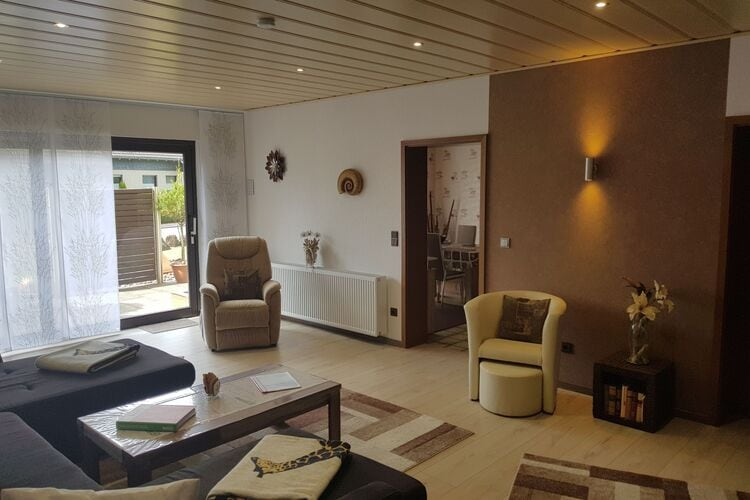 Vakantiehuizen Duitsland   Sauerland   Appartement te huur in Meschede-ot-Wennemen   met wifi 3 personen