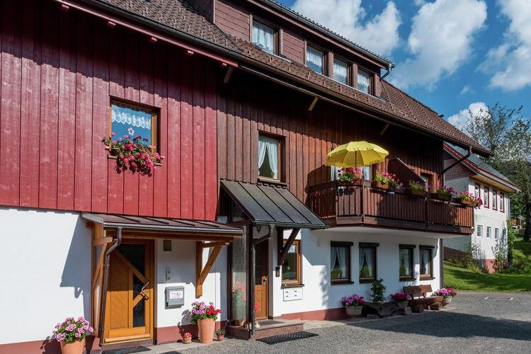 Appartement Duitsland, Baden-Wurttemberg, Todtnauberg Appartement DE-79674-23