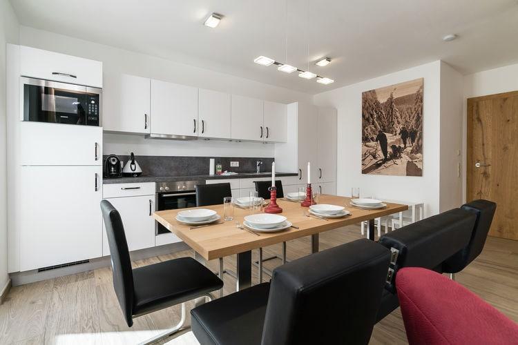 Appartement Oostenrijk, Salzburg, Hollersbach im Pinzgau Appartement AT-5731-21