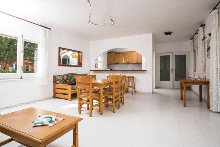 vakantiehuis Spanje, Costa Brava, Sant Pere Pescador vakantiehuis ES-17470-34