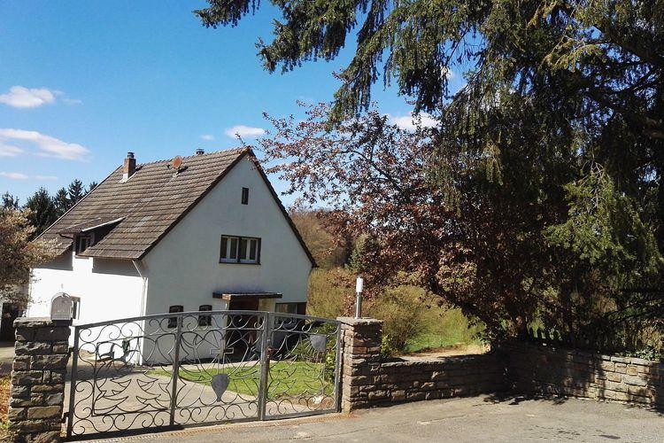 Vakantiehuis  met wifi  Filz  Altes Forsthaus