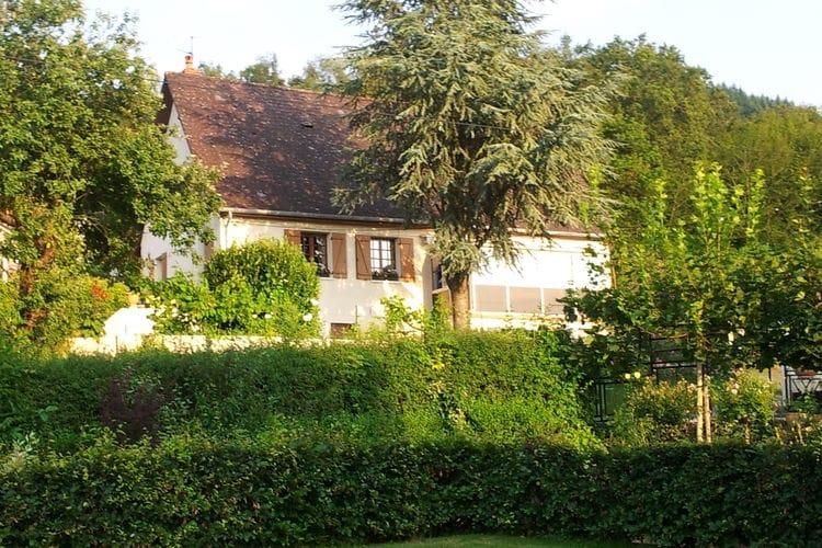 vakantiehuis Frankrijk, Bourgogne, Millay vakantiehuis FR-00157-01