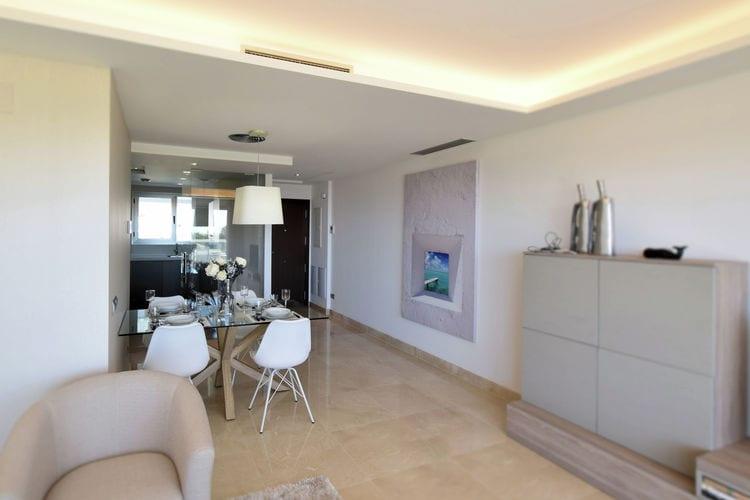 Appartement Spanje, Costa del Sol, La Cala de Mijas Appartement ES-00282-01