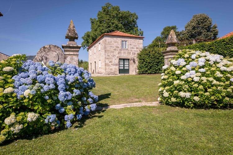 vakantiehuis Portugal, Porto, Santa Cruz do Lima, Ponte de Lima vakantiehuis PT-4990-23