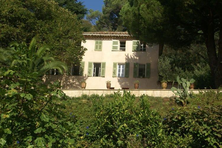 Villa Frankrijk, Provence-alpes cote d azur, Cannes Villa FR-06150-18