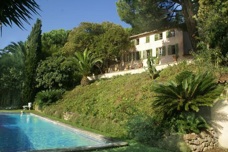Villa - CANNES Cannes Provence Cote d Azur France