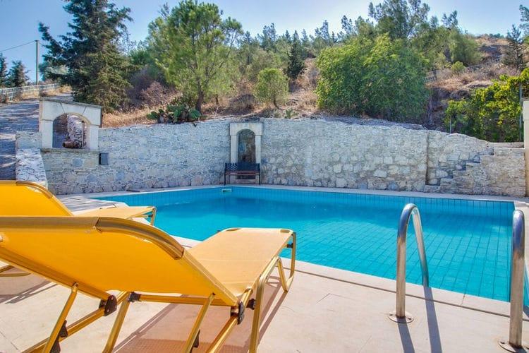 Villa Griekenland, kreta, Malades Villa GR-71500-04