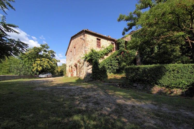 Castle Tuscany Elba