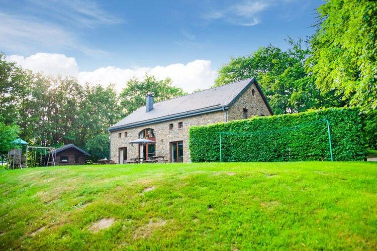 Vakantiehuizen Belgie | Luik | Vakantiehuis te huur in Longfaye   met wifi 23 personen