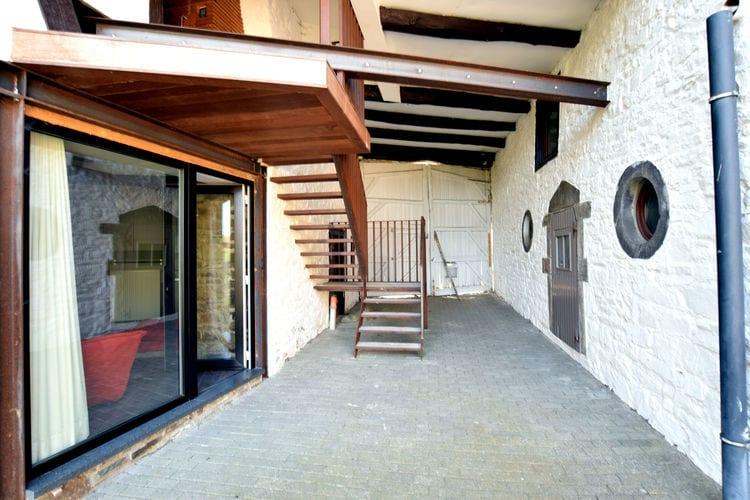 vakantiehuis België, Luik, Robertville vakantiehuis BE-0119-01