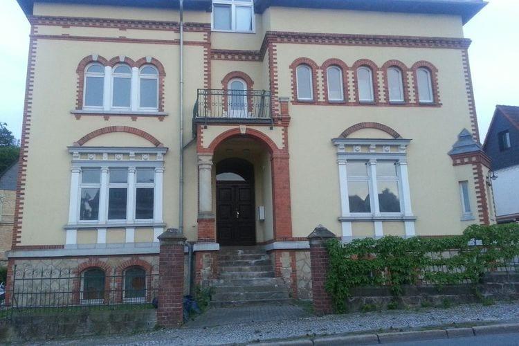 Apartment Brockenherz