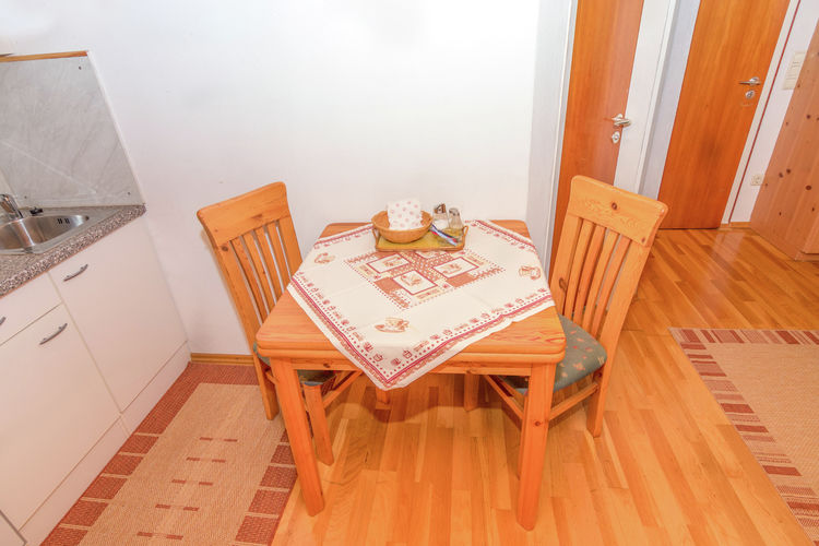 Appartement Duitsland, Beieren, Ruhpolding Appartement DE-83324-22