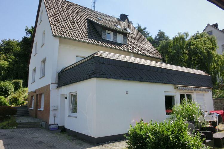 Vakantiehuizen Olsberg-ot-Bruchhausen te huur Olsberg-ot-Bruchhausen- DE-59939-36   met wifi te huur