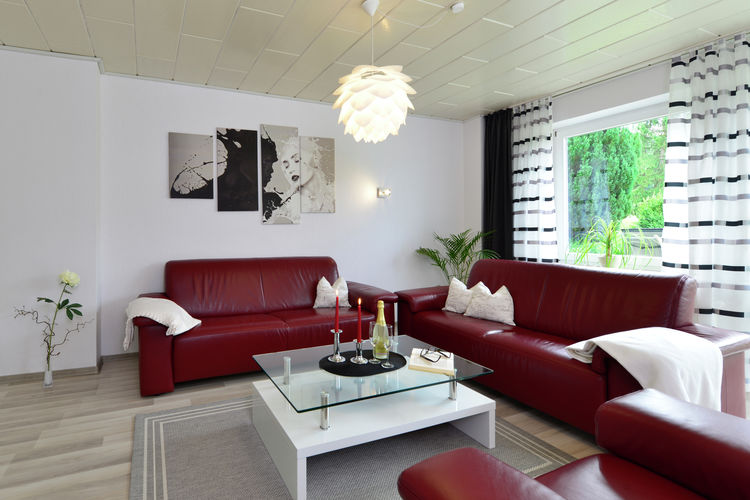 Appartement Duitsland, Sauerland, Olsberg ot Bruchhausen Appartement DE-59939-36