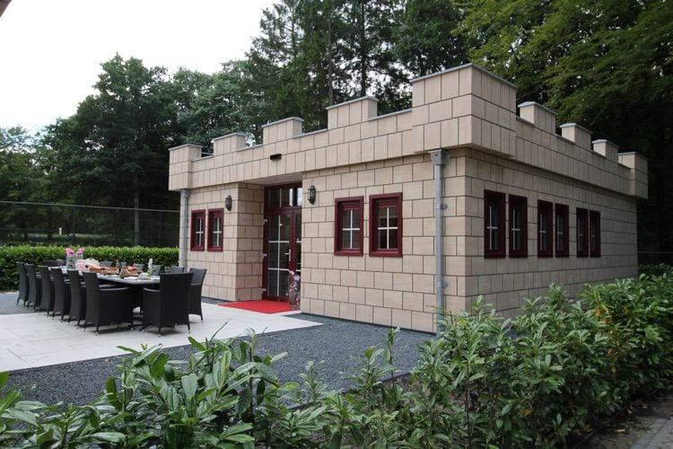 Vakantiehuizen Nederland | Overijssel | Villa te huur in De-Bult-Steenwijk met zwembad  met wifi 18 personen