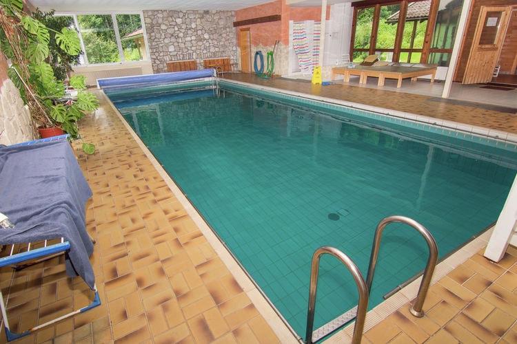 Vakantiehuizen Beieren te huur Ruhpolding- DE-83324-24 met zwembad  met wifi te huur