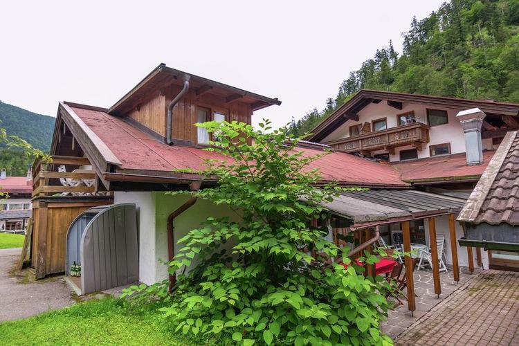 Appartement Duitsland, Beieren, Ruhpolding Appartement DE-83324-25
