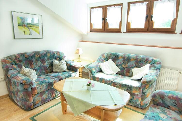 Appartement Duitsland, Beieren, Ruhpolding Appartement DE-83324-26