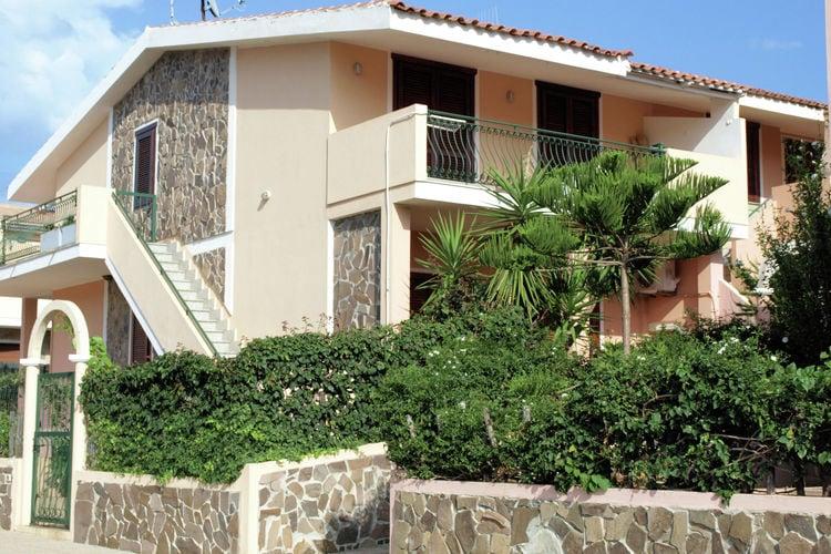 Appartamento Simius 4  Sardinia Italy
