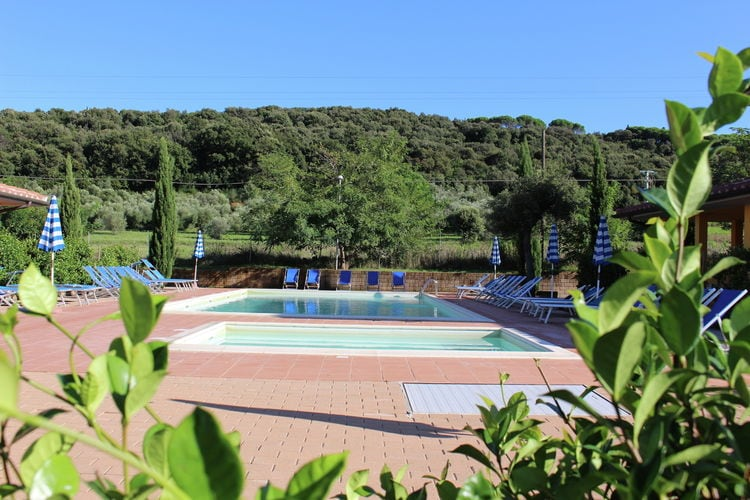 vakantiehuis Italië, Toscana, Scarlino vakantiehuis IT-58020-13