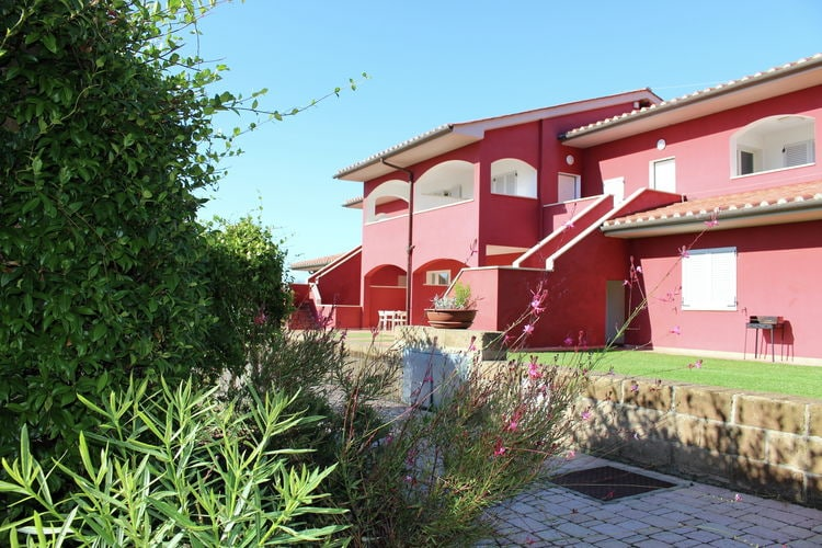 vakantiehuis Italië, Toscana, Scarlino vakantiehuis IT-58020-14