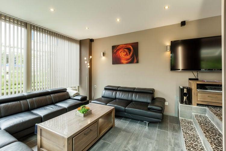 Vakantiehuizen Belgie | West-Vlaanderen | Villa te huur in Middelkerke   met wifi 14 personen