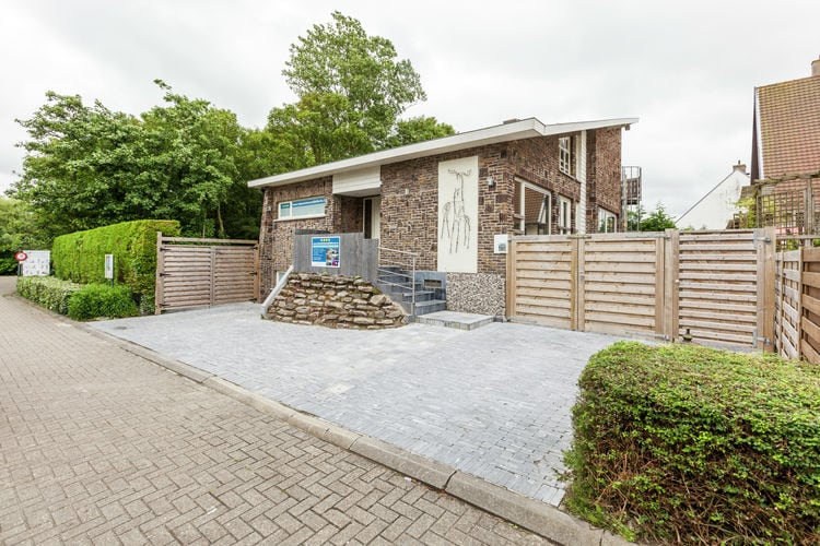 Villa België, West Vlaanderen, Middelkerke Villa BE-8430-44