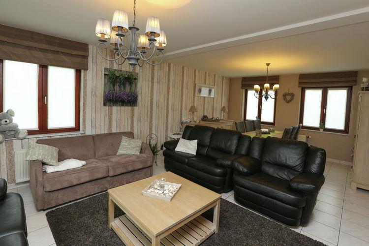Villa België, West Vlaanderen, Middelkerke Villa BE-8430-45