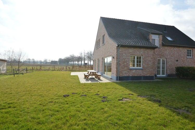 vakantiehuis België, Antwerpen, Sint Amands vakantiehuis BE-1188-01