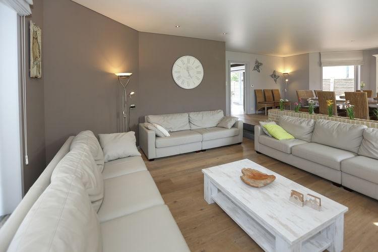Vakantiewoning België, West Vlaanderen, Middelkerke Villa BE-8430-47