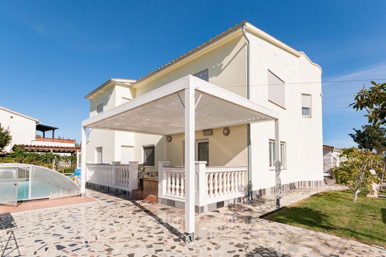 met je hond naar dit vakantiehuis in Sant Pere Pescador