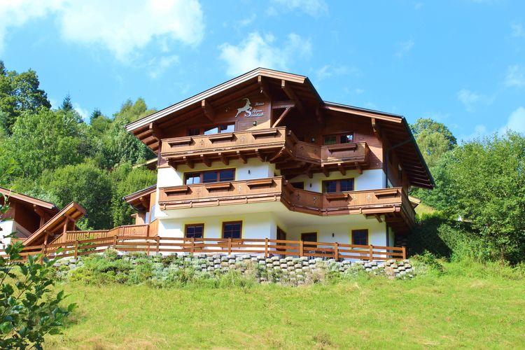 Vakantiehuizen Oostenrijk | Salzburg | Appartement te huur in Saalbach-Hinterglemm   met wifi 12 personen