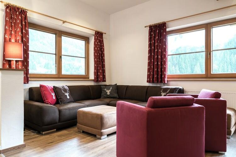 Alpensteinbock Saalbach C - Apartment - Saalbach Hinterglemm