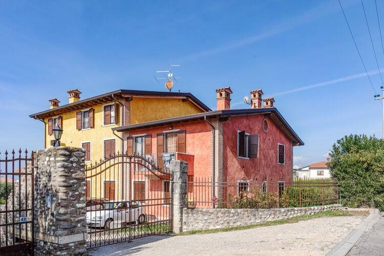 vakantiehuis Italië, Italiaanse Meren, Lazise vakantiehuis IT-37017-200