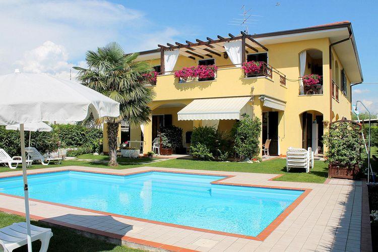 Vakantiehuizen Lazise te huur Lazise- IT-37017-104 met zwembad  met wifi te huur