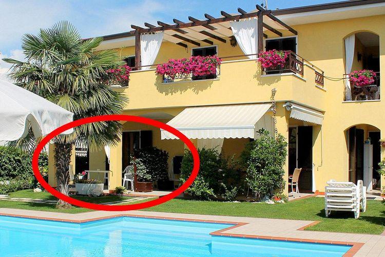 vakantiehuis Italië, Italiaanse Meren, Lazise vakantiehuis IT-37017-104