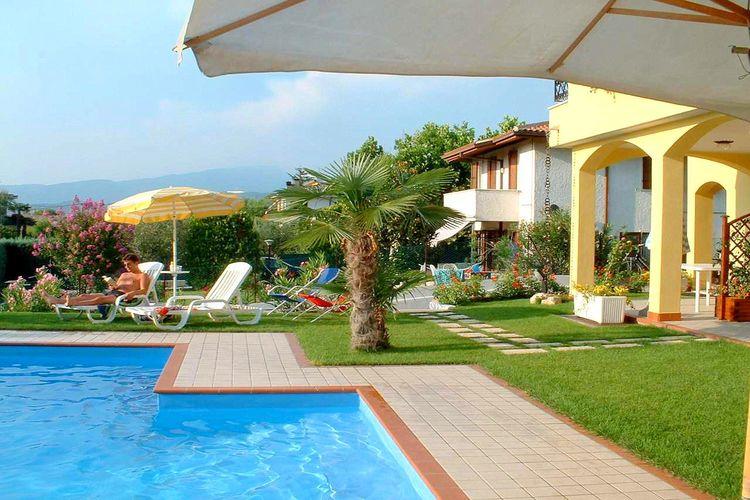 vakantiehuis Italië, Italiaanse Meren, Lazise vakantiehuis IT-37017-105