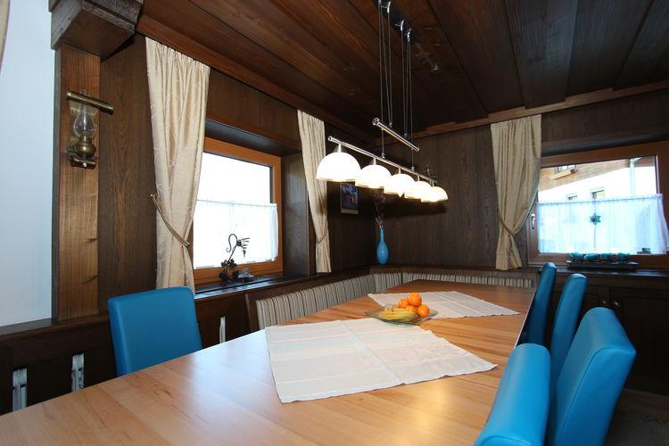 vakantiehuis Oostenrijk, Tirol, Itter vakantiehuis AT-6305-29