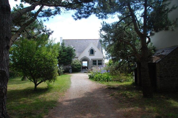 Vakantiehuizen Frankrijk | Bretagne | Vakantiehuis te huur in Concarneau   met wifi 8 personen