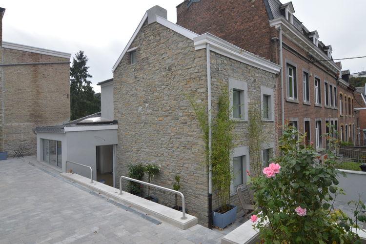vakantiehuis België, Luik, Tilff vakantiehuis BE-4130-10