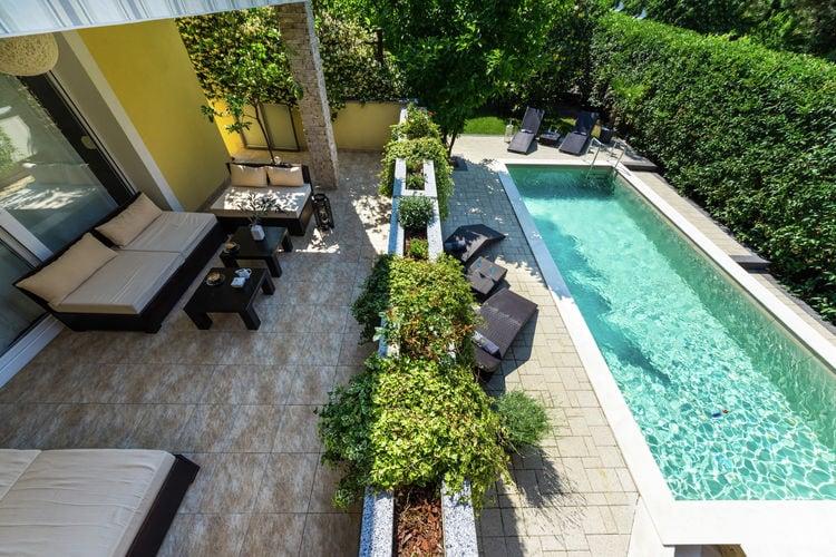 Villa Kroatië, Dalmatie, Zadar Villa HR-23000-17