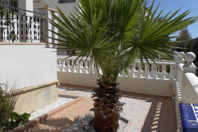 Vakantiewoning Spanje, Costa Blanca, Orihuela Costa vakantiewoning ES-03189-77