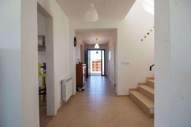 vakantiehuis Spanje, Costa Brava, Viladamat vakantiehuis ES-17137-02
