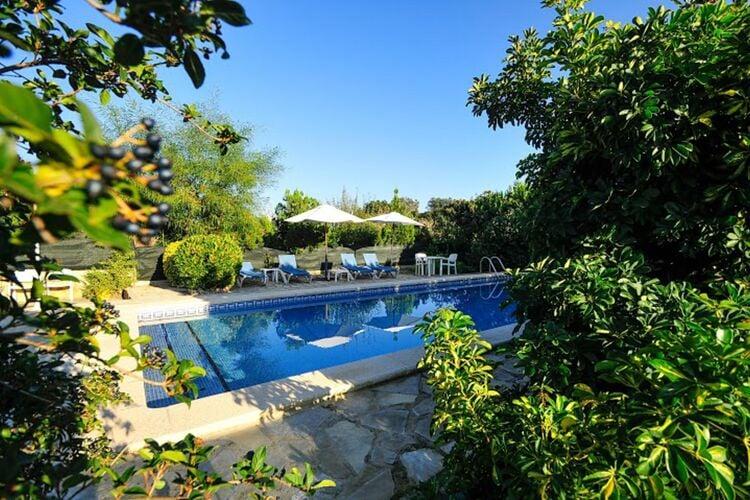 Vakantiehuizen Spanje | Mallorca | Vakantiehuis te huur in Buger met zwembad  met wifi 4 personen