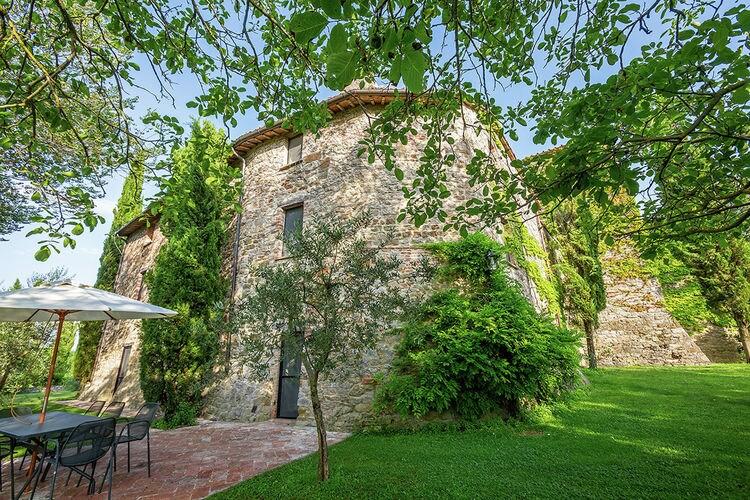Le Ginestre  Umbria Italy