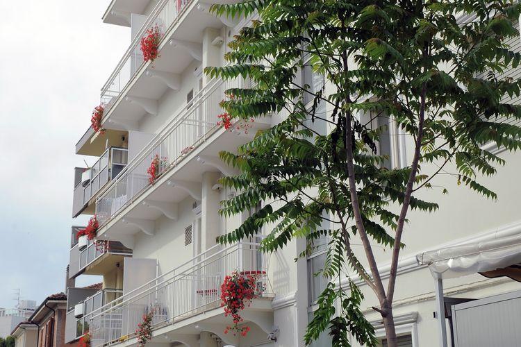 Vakantiewoning Italië, Emilia-romagna, Rimini Appartement IT-47921-13
