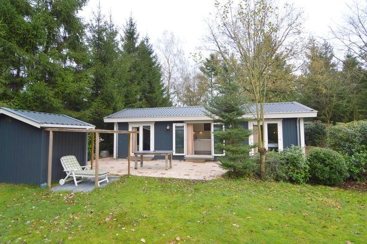 Vakantiehuizen Nederland | Gelderland | Vakantiehuis te huur in Wissel   met wifi 4 personen